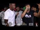Keith Murray Vs Fredro Starr Rap Battle with DJ Enuff Murda Mook Loaded Lux