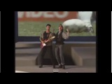 Gianna Nannini &amp Edoardo Bennato - UN'ESTATE ITALIANA (Italia '90)