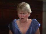Karen Clark, contralto, performs Hildegard von Bingen by Triple Spiral Productions