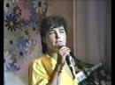 Ласковый май - концерт Юрия Шатунова