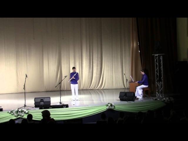 Коскелант Ирина, Воробьёва Екатерина - К. Боллинг