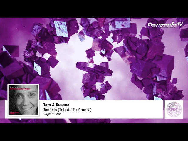 RAM Susana - RAMelia (Tribute To Amelia) (Original Mix)