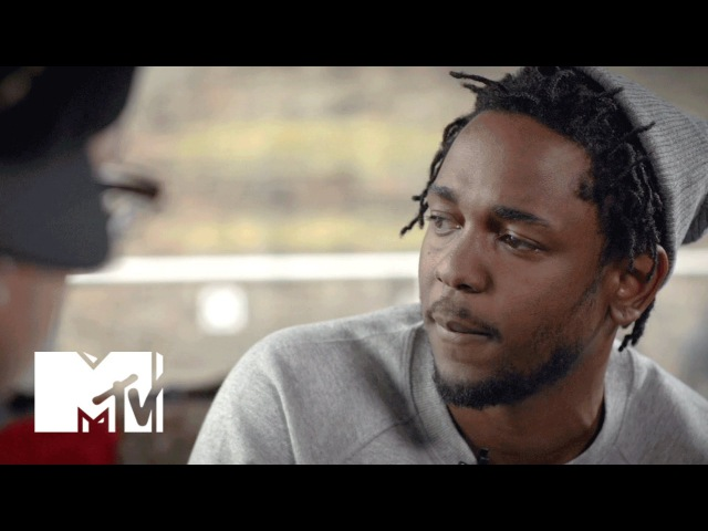 Kendrick Lamar Still Feels Anger Hatred On 'The Blacker The Berry' (Pt. 3) | MTV News