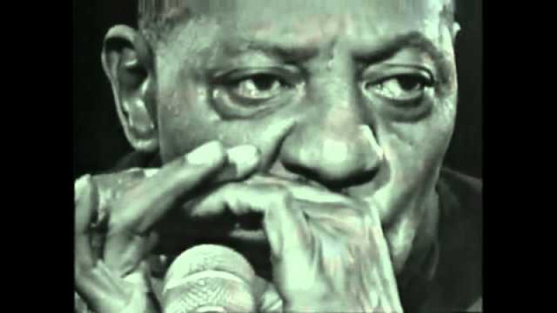 Sonny Boy Williamson - Keep it to Yourself