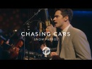 Snow Patrol Chasing Cars Live with Symphony Choir
