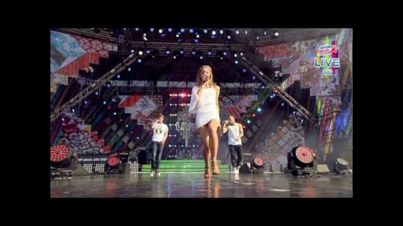5sta Family @Europa Plus LIVE 2012 [OFFICIAL VIDEO]