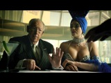 William Hill TV Commercial Pete Rose and Oscar Goodman