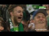 Вольфсбург - Реал Мадрид 2:0. Обзор матча. Лига Чемпионов 2015/16. 1/4 финала.