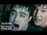 — Swiss Army Man | Official Red Band Trailer HD | A24