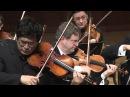 Bach/Casadesus Concerto for Viola C Minor - Kim / Molęda / DKO
