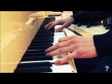 Feder - Goodbye feat. Lyse (Live Piano Cover)