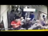 Массовая драка в чеченской больнице г. Грозный