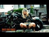 Bikes and Babes TV Sexy Strip Clips 1172 ALYSSIA DIAMOND - TRAILER