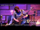 James Ross @ (Bass) Dane Alderson (YellowJackets) -