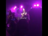 Jason on Instagram James bay. #jamesbay #jamesbaymusic #metrotheatre #britpop #concert