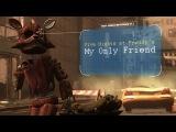 SFM Five Nights at Freddy's My Only Friend FNAF Animation