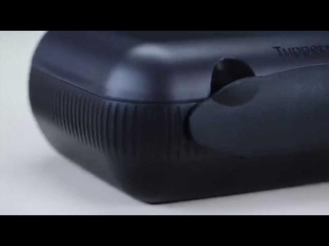 FILLER TUPPERWARE AT LUNCH BOX