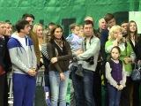 Шамиль Тарпищев открыл в Ярославле новый теннисный центр