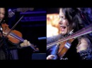 Lili Haydn Performing Maggot Brain Live 2011