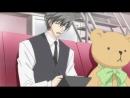 Junjou Romantica 3  Чистая Романтика 5 серия [Русская озвучка от AMV]
