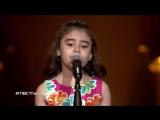 Песня сирийской девочки о войне и потерянном детстве заставляет плакать миллионы людей по всему миру.
