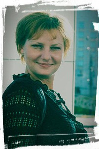 Наталья Дегтяренко