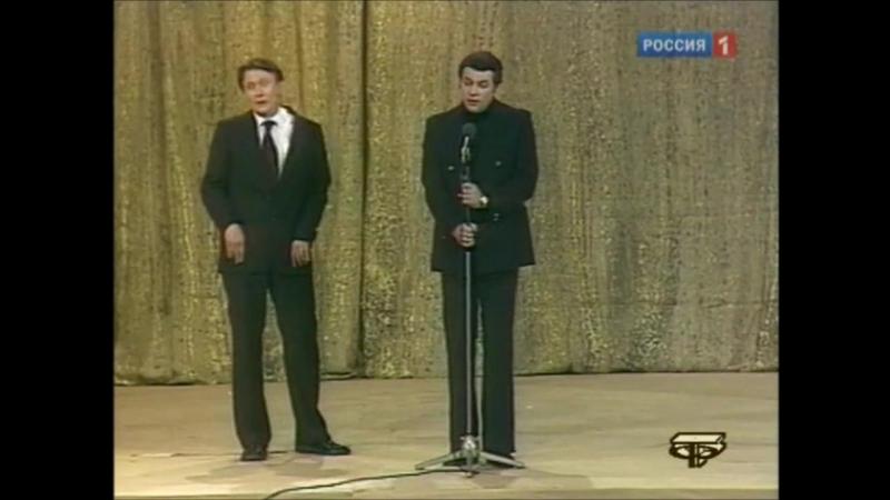 Андрей миронов и Александр Ширвиндт Купание рабынь