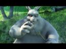 Big Buck Bunny (Большой Зай) - Cartoons for Children HD 1080p 60fps