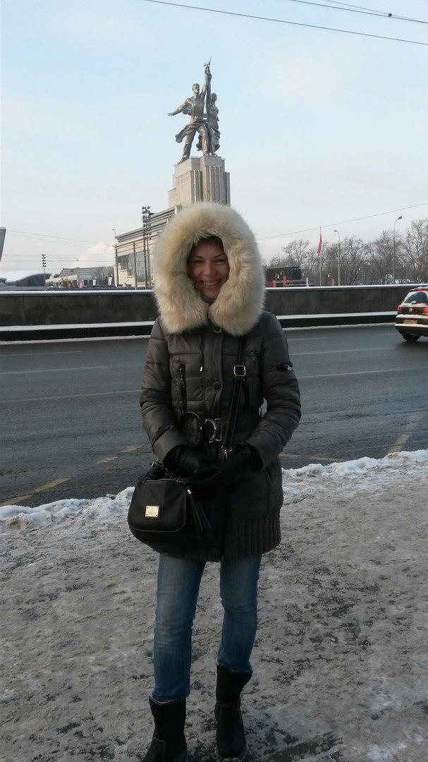 Yuliya Kuznecova, Saint Petersburg - photo №14