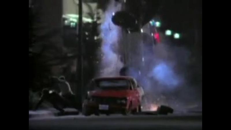 Джамп стрит, 21/21 Jump Street (1987 - 1991) Вступительные титры (сезон 3)
