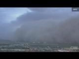 НЛО в прямом эфире на CNN 5 июля 2011