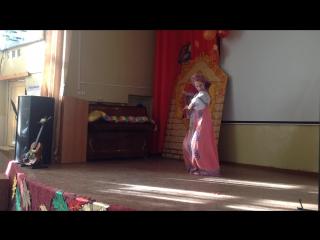 03.10.2015. Светлана Скрипкина