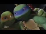 Черепашки нинзя поёт рёп крипер (HD)