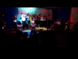 YL - Танцоры 3