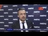 Матч ТВ. Алексей Попов подводит итоги тестов в Барселоне