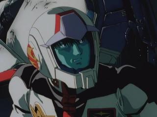 Kidou Senshi Gundam 0083: Stardust Memory | Мобильный воин ГАНДАМ 0083: Память о Звездной пыли 10 серия - OVA