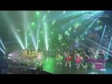 Shiritu Ebisu Chugaku, 3B Junior - Nanairo no Stardust. GIRLS' FACTORY 15 Day 1