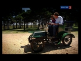 17.01.2011. Top Gear. 10 сезон. 8 выпуск