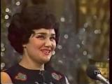 Тамара Синявская Черноглазая казачка