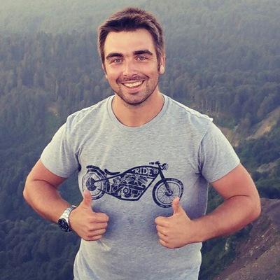 Aleksey Egorov