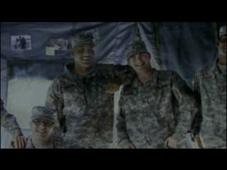 Патрик Джейн советует «Дворец памяти» солдату, страдающему провалами в памяти