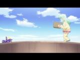 Любовные неприятности / Motto To Love-Ru: Trouble (2 сезон) (2010) 5
