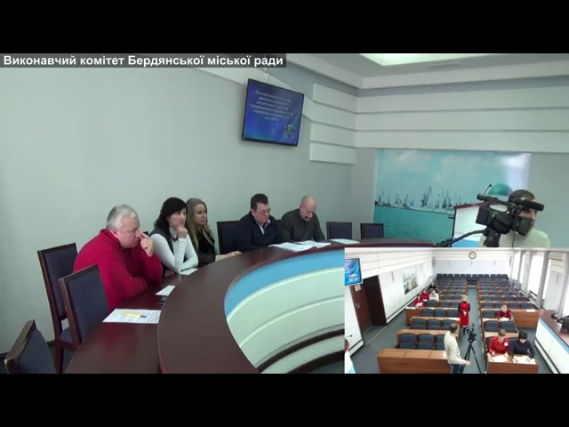 Постійна комісія з питань реалізації державної регуляторної політики від 20.01.2016
