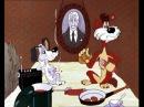 Советские мультфильмы Бобик в гостях у Барбоса