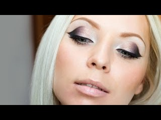 Эстетическая форма макияжа / косметические средства с ru.dresslink.com