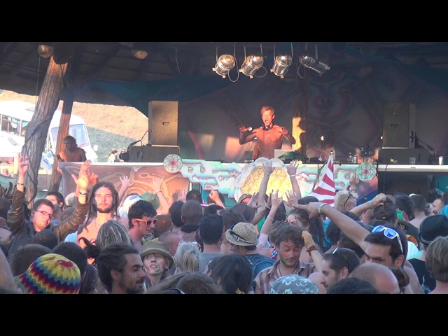 OZORA Sunset in the Valley HD
