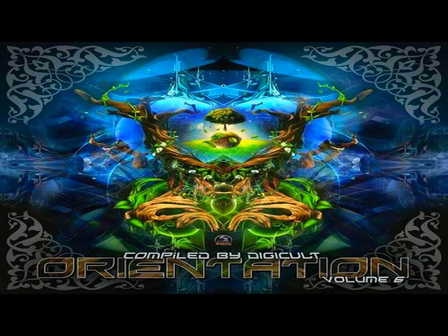 [2015] PSYTRANCE MIX ★ Orientation Vol. 6 [Full Album] ๑·.★.·°¯d(^_^)b ॐ ۞