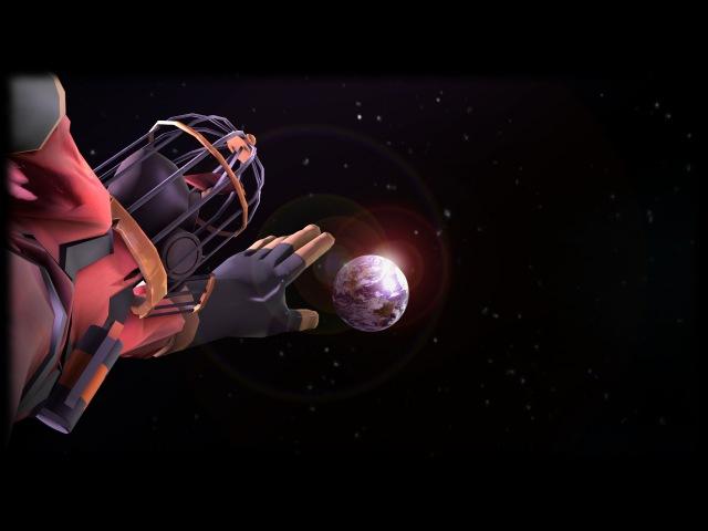 Burning Through Space [SFM]