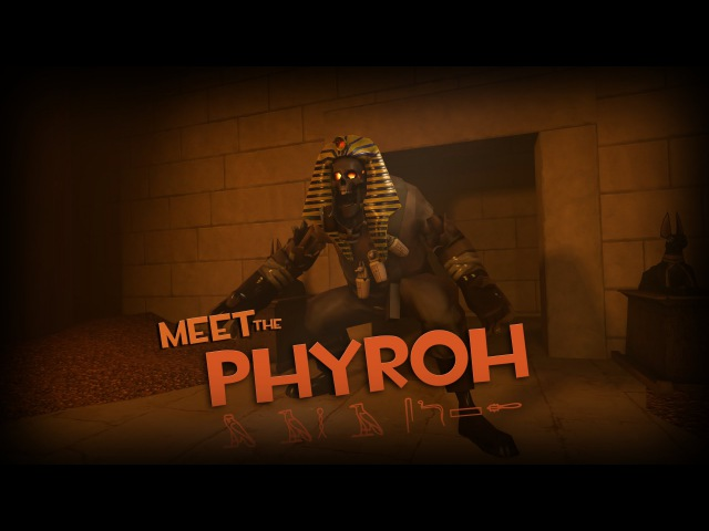 [Saxxy 2014] Meet the Phyroh