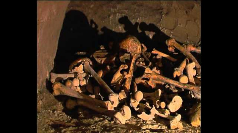 Печери Чернігова.avi